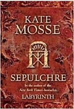 Sepulchre (Hardcover, Deckle Edge)