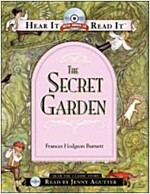 The Secret Garden [With CD] (Hardcover)