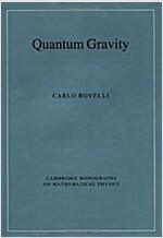 Quantum Gravity (Hardcover)