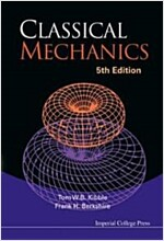 Classical Mechanics (5th Edition) (Hardcover, 5 Revised edition)