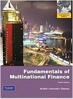 Fundamentals of Multinational Finance (4th Edition, Paperback)