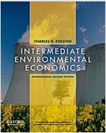 Intermediate Environmental Economics : International Edition (Paperback, 2 Revised edition)