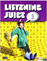 Listening Juice 1 : StudentBook+Final Test+Audio CD
