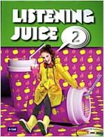 Listening Juice 2 : StudentBook+Final Test+Audio CD