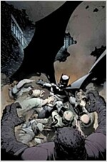 The Court of Owls (Hardcover)