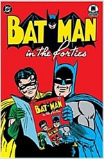 Batman in the Forties (Paperback)