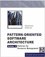 Pattern-Oriented Software Architecture (Hardcover)