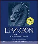 Eragon: Inheritance, Book I (Audio CD)