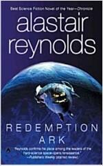Redemption Ark (Mass Market Paperback, Reissue)