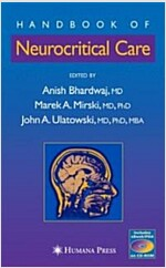 Handbook of Neurocritical Care [With Ebook/PDA on CD-ROM] (Paperback, 2004)