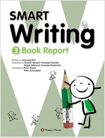 SMART Writing 3 : Book Report (본책 + 오디오 CD 1장)