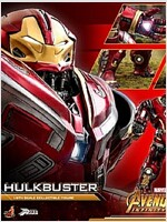 [Hot Toys] 인피니티워 파워포즈 헐크버스터 PPS005 - 1/6th scale Power Pose Hulkbuster Collectible Figure