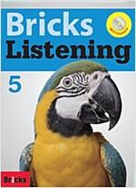 Bricks Listening 5: Student Book + Dic + MP3 CD (Renewal)