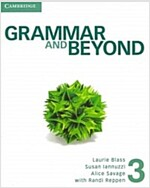 Grammar and Beyond Level 3 Student's Book (Paperback, Student ed)
