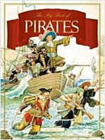 The Big Book Of Pirates (Hardcover)