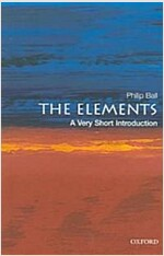 The Elements: A Very Short Introduction (Paperback)