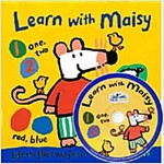 Learn with Maisy [Hardcover + CD]