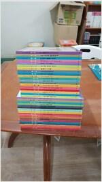 [중고] 웅진 스토리캡슐우리역사 35권+별책2권/14년 새책수준/웅진다책
