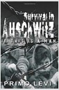 [중고] Survival In Auschwitz (Paperback)