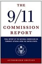 [중고] 9/11 Commission Report (Paperback)