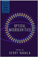 Optical Microcavities (Hardcover)