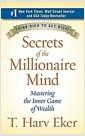 [중고] Secrets of the Millionaire Mind: Mastering the Inner Game of Wealth (Hardcover)