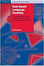 Task-Based Language Teaching (Paperback)