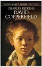 [중고] David Copperfield (Paperback)