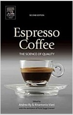 Espresso Coffee: The Science of Quality (Hardcover, 2, Revised)