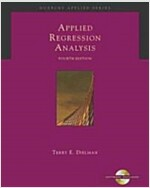 Applied Regression Analysis: A Second Course in Business and Economic Statistics (with CD-ROM and Infotrac) [With CDROM and Infotrac] (Hardcover, 4, Revised)