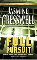 [중고] Full Pursuit (Paperback)
