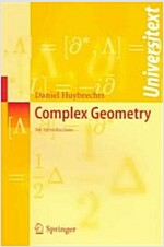 Complex Geometry: An Introduction (Paperback)