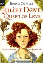 [중고] Juliet Dove, Queen of Love (Paperback)