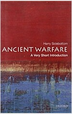 Ancient Warfare: A Very Short Introduction (Paperback, New)