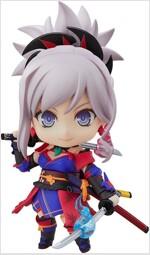 넨도로이드 Fate/Grand Order 세이버/미야모토 무사시 (おもちゃ&ホビ-)