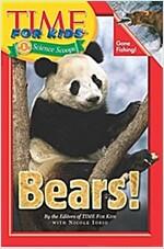 [중고] Bears! (Paperback)