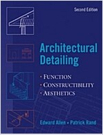 Architectural Detailing: Function, Constructibility, Aesthetics (Paperback, 2, Updated & Revis)