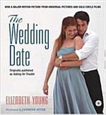 The Wedding Date (Audio CD, Abridged)