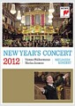 [중고] [블루레이] 2012 빈 필하모닉 신년음악회