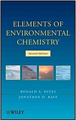 Elements of Environmental Chemistry (Paperback, 2)