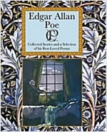 Edgar Allan Poe : Collected Stories and Poems (Hardcover)