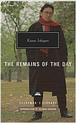 The Remains of the Day (Hardcover, Deckle Edge)