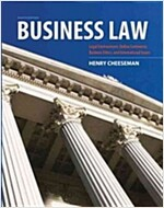 Business Law (Hardcover, 8, Revised)