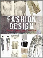 Fashion Design : Process, Innovation and Practice (Paperback, 2 Revised edition)