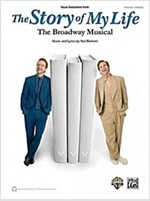 Vocal Selections from the Story of my Life (Paperback)