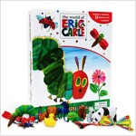 My Busy Books : The World of Eric Carle (Board book)