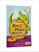 May I Please Have a Cookie? (Paperback)