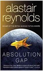Absolution Gap (Mass Market Paperback, Reprint)