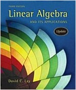 Linear Algebra And Its Applications (Hardcover, CD-ROM, 3rd)