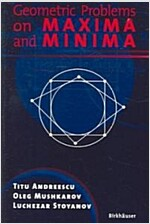 Geometric Problems On Maxima And Minima (Paperback)